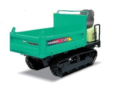 ヤンマーC12RーA
