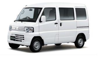 軽ワゴン車