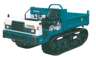 クボタRG30i