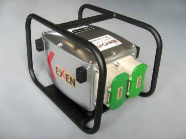 100V高周波インバーター