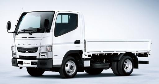 三菱1.5tトラック