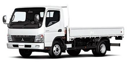 三菱2.0tトラック