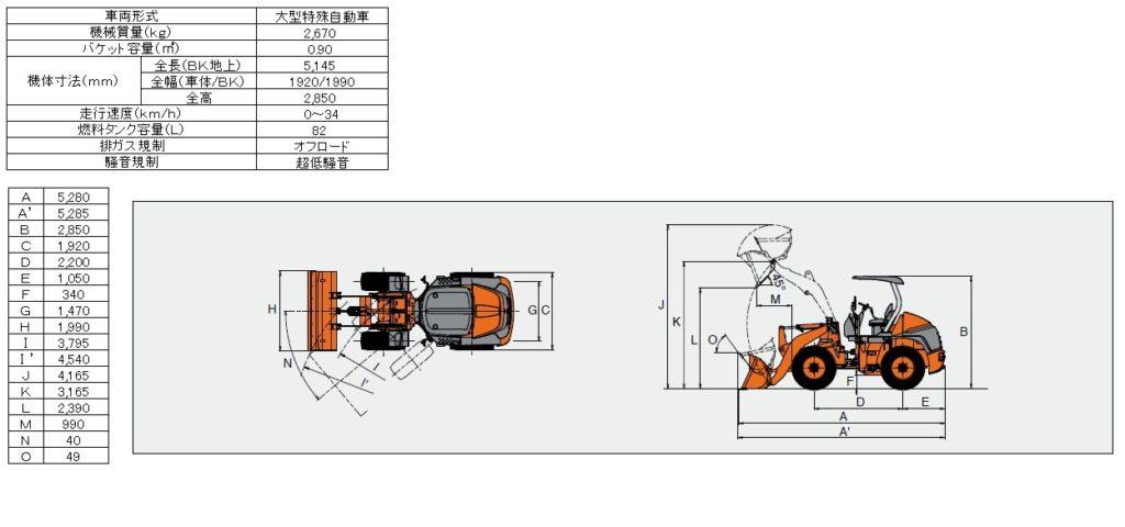 日立ZW80