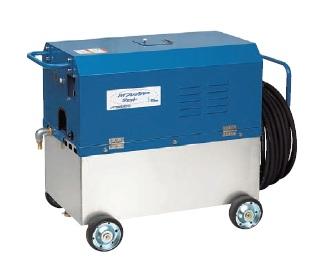 ツルミ200V高圧洗浄機