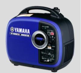 ヤマハ 1.6KVAインバーター発電機